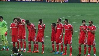 2014–15 Beşiktaş J.K. season - Beşiktaş players