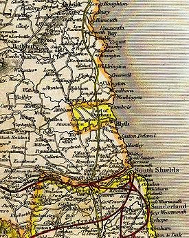 Bedlington Wikipedia