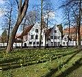 Beguinage - Bruges, Belgium - panoramio.jpg
