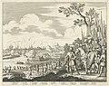 Belegering en verovering van Wismar door het Deense leger, 1675, RP-P-1896-A-19368-213.jpg