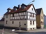 Bellersheimer Straße 9 Schwengelpumpe (Trais-Horloff) 04.JPG