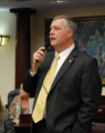 Ben Albritton offers comment on the floor of the House regarding the Medicaid transition bill.png