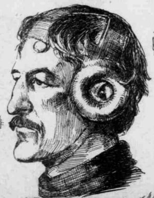 Ben Roller - Roller in 1905