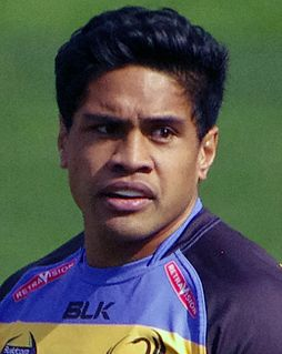 Ben Tapuai Australian rugby union player