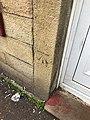Benchmark at 27 Stansfield Road, Todmorden.jpg