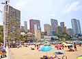 Benidorm - Playa de Poniente 23.jpg