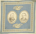 "Benjamin Harrison-Reid ""The Union And The Constitution Forever"" Portrait Handkerchief, 1892 (4359530513).jpg"