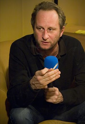 Benoît Poelvoorde - Benoît Poelvoorde in 2007