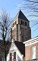 Bergambacht, Hervormde Kerk, campanile.jpg