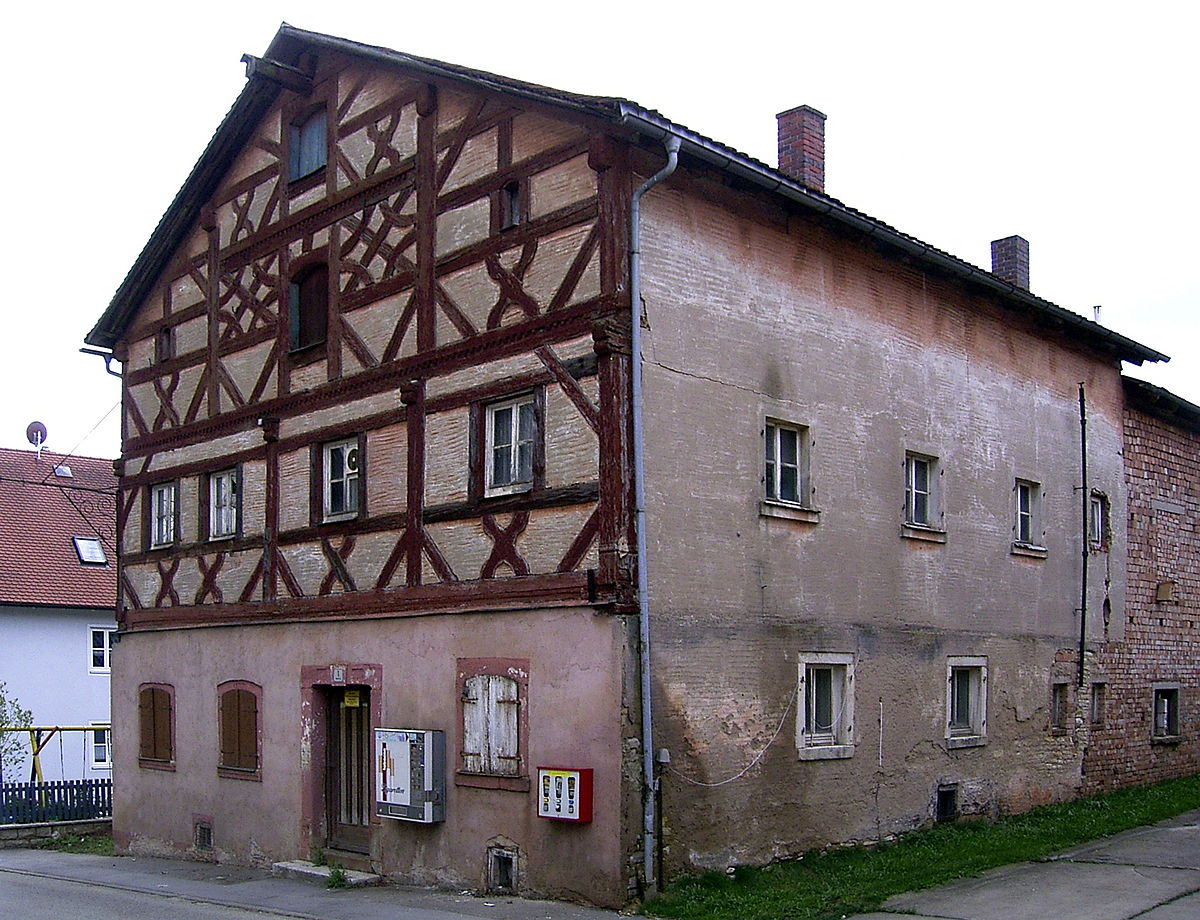 Jurahaus – Wikipedia