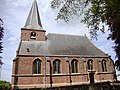 Bergharen (Wijchen, Gld, NL), Dutch Reformed church.JPG