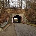 Berkenthin Kaiserbahn ungenutzte Brücke 2014-02-16 4.JPG