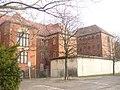 Berlin - Amtsgericht Tiergarten (Tiergarten Law Courts) - geo.hlipp.de - 32525.jpg