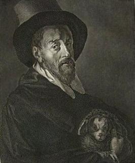Bernardino Poccetti Italian painter (1548-1612)