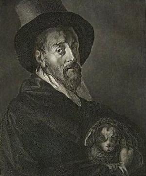 Poccetti, Bernardino (1548-1612)