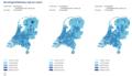 Bevolkingsontwikkeling regio per december 06022019 092610.png