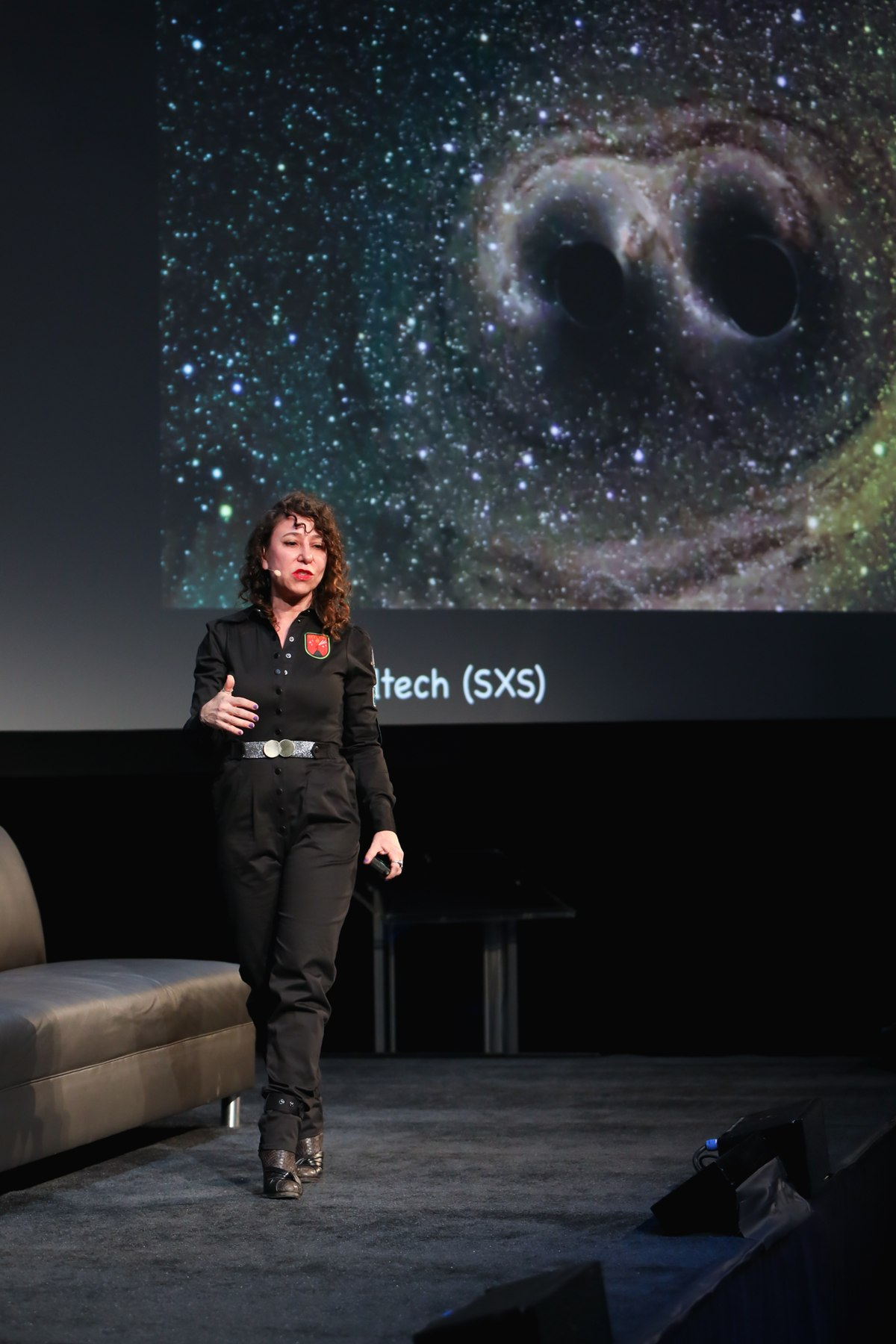 Janna Levin – Wikipedia