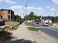 Biala podlaska Ulica Łomaska - panoramio.jpg
