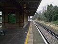 Bickley station Catford line eastbound look west1.JPG