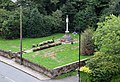 Bidston War memorial from the tower 1.jpg