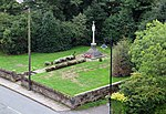 Bidston War memorial from the tower 1.jpg