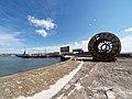 Big reels. - geograph.org.uk - 533201.jpg