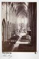 Bild från Johanna Kempe, f. Wallis resor genom Tyskland och Schweiz under 1880 - 1890-talet - Hallwylska museet - 103249.tif