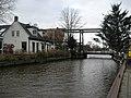 Bilderdam, Netherlands. Bridge over the Drecht. - panoramio.jpg