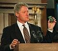 Bill Clinton presenting the V-chip.jpg