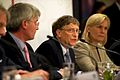 Bill Gates speaking at a press conference at the end of the GAVI Alliance pledging event.jpg