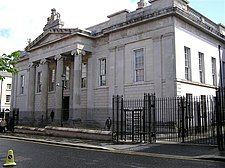 Bishop Street Courthouse, Derry - Londonderry - geograph.org.uk - 174216.jpg