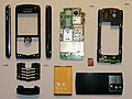 BlackBerry Pearl disassembled.jpg