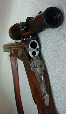 combination gun wikipedia