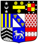 Blazon of Sir Thomas Jermyn Knight.png