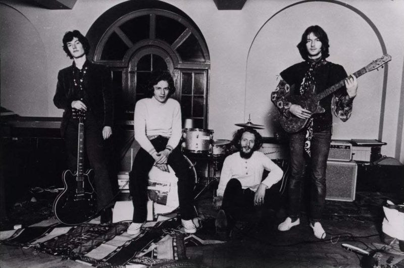 Blind Faith (1969)