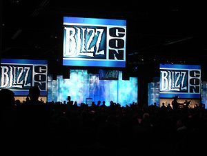 BlizzCon - The opening ceremony at the 2007 BlizzCon