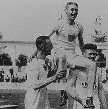 Bo Ekelund, Richmond Landon, Harold Muller 1920b.jpg
