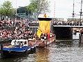 Boat 78 Loetje Groep, Canal Parade Amsterdam 2017 foto 1.JPG