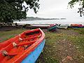 Boats at Kirakira.JPG