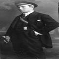 Bobi (Borler) (בובי בורלר) חבר האגודה האקדמית היהודית (J.A.V.) במדים של סטו-PHAL-1617676.png