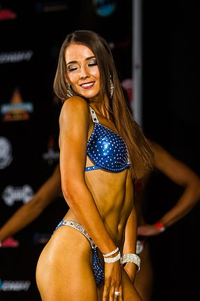 Bodybuilding and fitness bikini open tournament in Kaliningrad (2016-10-16) 26.jpg