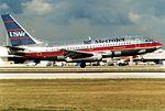 Boeing 737-2B7-Adv, MetroJet (USAir (US Airways)) AN0236203.jpg
