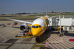 Boeing 787 9V-OFD of Scoot at Sydney Airport 2.jpg