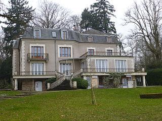 Bois-le-Roi, Seine-et-Marne Commune in Île-de-France, France