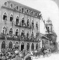 Bombeiros Vimaranenses cerca em 1908.jpg