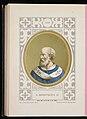 Bonifacius II. Bonifacio II, papa.jpg