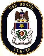 Boone Crest