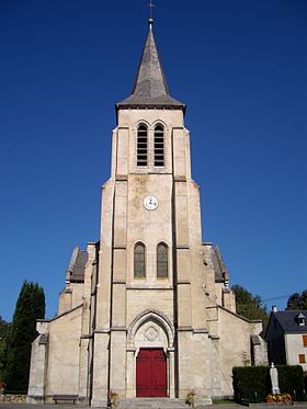 Bordères-LouronChurch.JPG