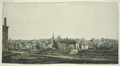 Boston FromFortHill watercolor early19thc NYPL 54298.png