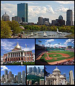ボストン wikipedia